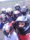 Sortie Karting école de foot ! - AS Vabraise