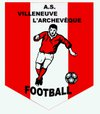 logo du club Association Sportive de Villeneuve l'Archevêque