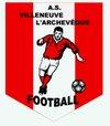 logo du club ASVA Football