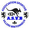 logo du club ASSOCIATION SPORTIVE VILLERS-BRETONNEUX