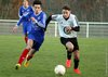 U17 DRH AV.THEIX 0 - 8 AURAY FC (0-5) - AURAY Football-Club