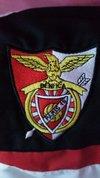 logo du club Benfica Paris 19e