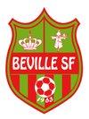 logo du club BEVILLE SPORTIF FOOTBALL