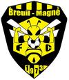 logo du club Jeunes Frelons Breuil-Magné FC