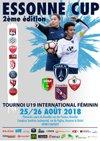 Essonne Cup 2018 - BREUILLET FOOTBALL CLUB