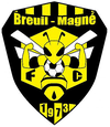 logo du club Breuil Magné Football Club