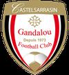 logo du club Castelsarrasin Gandalou FC