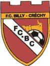 logo du club Football Club Billy Créchy