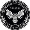logo du club FUTSAL CLUB DIJON CLÉNAY VAL DE NORGE