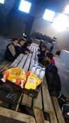 paintball U15 + tournoi FIFA 15 - COSNAC FOOTBALL CLUB