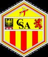 logo du club CLUB SPORTIF ALLASSAC
