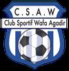 logo du club Club Sportif Wafa Agadir