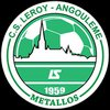 logo du club C.S.LEROY ANGOULÊME FOOTBALL