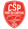 logo du club CS. PONT DU CHATEAU