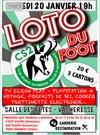 Loto du foot - CLUB SPORTIF VACHERESSE - - VALLEE D 'ABONDANCE