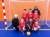 Plateau U8/U9 à Libercourt le 06/02/16 - FC Dynamo Carvin Fosse 4