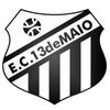 logo du club E.C 13 de Maio