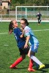 Match de Championnat U15 FEMININES/PLASTIC VALLEE SAMEDI 20 SEPTEMBRE 2014 - ESSOR BRESSE SAÔNE