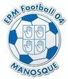 logo du club Entente Provençale Manosque
