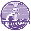 logo du club Entente des Falaises