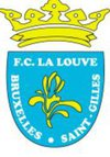 logo du club FC ENTENTE LA LOUVE