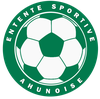 logo du club Entente Sportive Ahunoise
