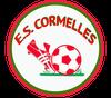 logo du club E.S.CORMELLES FOOTBALL