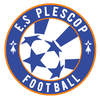 logo du club E.S. PLESCOP FOOTBALL