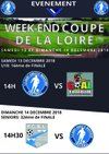 Programme du week-end (match de coupe) - Entente Sportive Saint Christo Marcenod Football
