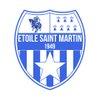 logo du club Etoile de Saint-Martin