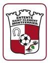 logo du club Entente Saint Clément Montferrier