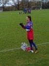 GJ U18 Féminine contre Fontenay , Défaite 6 à 1 - Entente Sportive du Château d'Olonne
