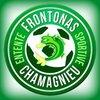 logo du club E.S.FRONTONAS CHAMAGNIEU