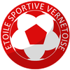 logo du club ES Vernetoise