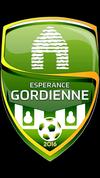 logo du club Esperance Gordienne