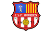 logo du club ENTENTE SPORTIVE PIERREDON MOURIÈS