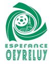 logo du club Espérance de Oeyreluy