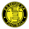 logo du club ES SEGRE HA FOOTBALL