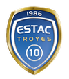 logo du club estac feminine