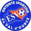 logo du club ESVO