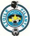 Logo EFB - Étoile Filante Bastiaise