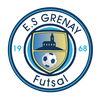 Recrue 2018 2019 - Éveil Sportif Grenay