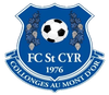logo du club F.C. ST CYR COLLONGES AU MONT D OR