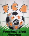 logo du club FCA-Football Club Anor