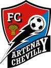 logo du club Football Club Artenay Chevilly
