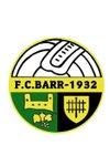 logo du club Football Club De Barr 1932