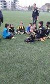 Plateau Bonnefoy du 23/03/2015 - Football Club Bessieres