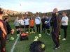 Féminine saison 2015/2016 - Football Club de Bonnieux
