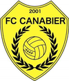 logo du club FOOTBALL CLUB CANABIER