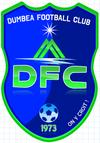 logo du club Dumbea FC